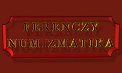 FerenczyNumizmatika